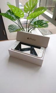 Jual Murah !! Iphone 6 ex Ibox 64GB