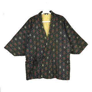 Kimono Fullprint