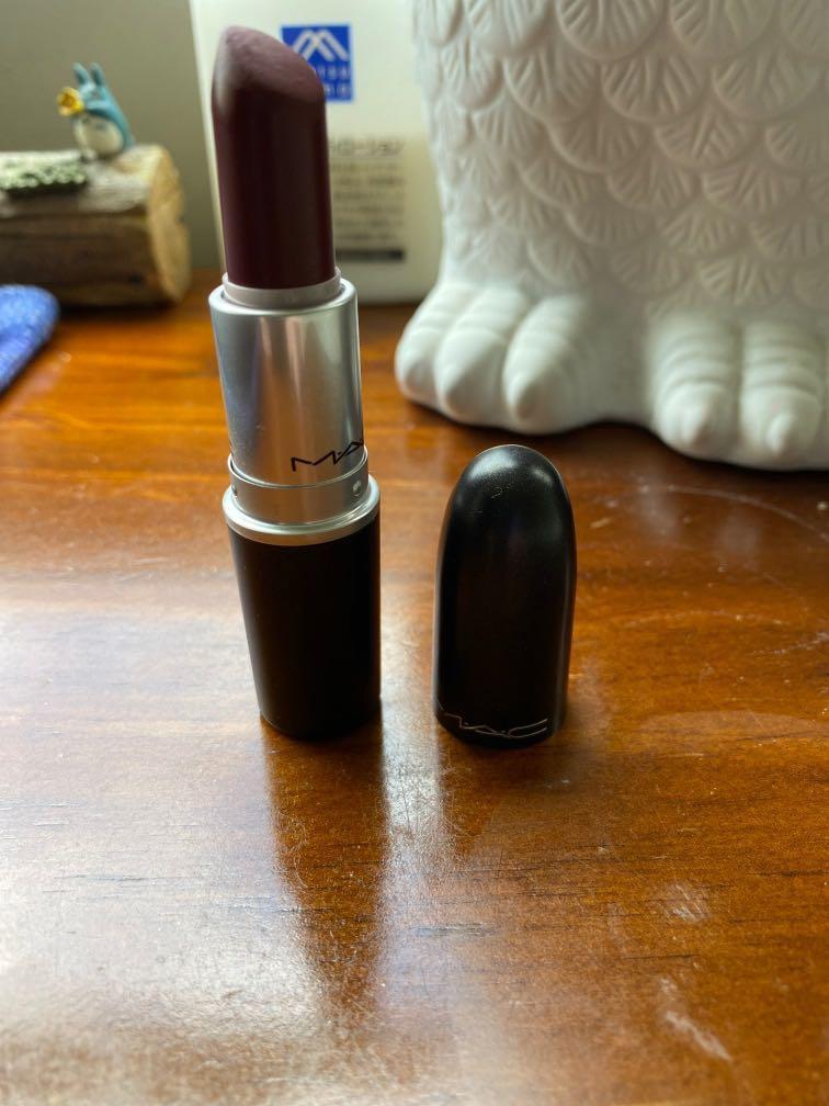 MAC Lipstick DIVA