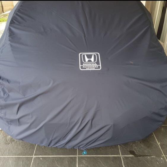 NEW Cover Mobil Honda Accord 3 Layer Sedan Outdoor Waterproof Penutup Anti Air Premium