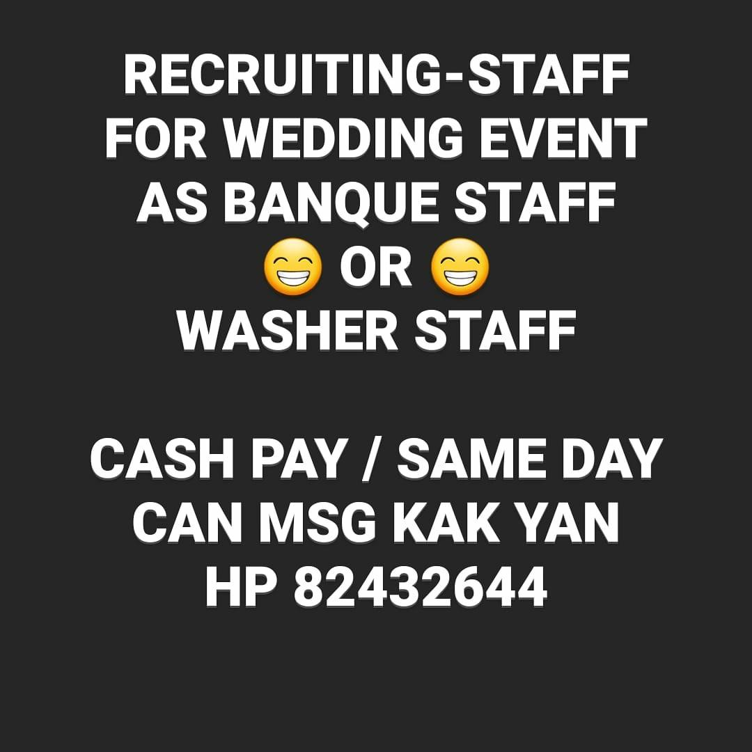 PART TIME (ONLY LOCAL)