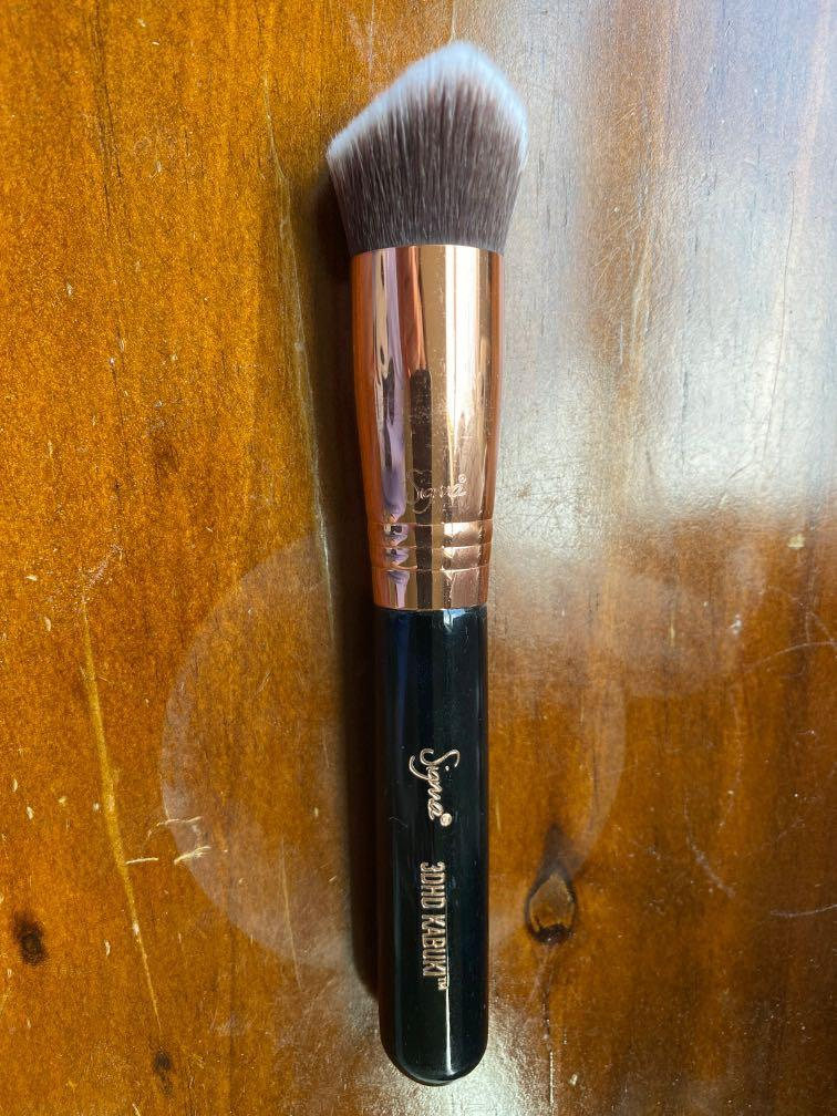 Sigma 3DHD KABUKI foundation brush