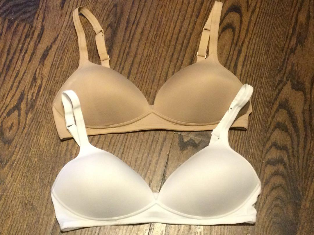 Two new bras never worn size 38 B