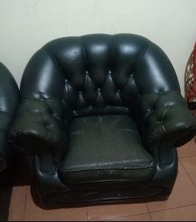 1seat sofa 2pcs