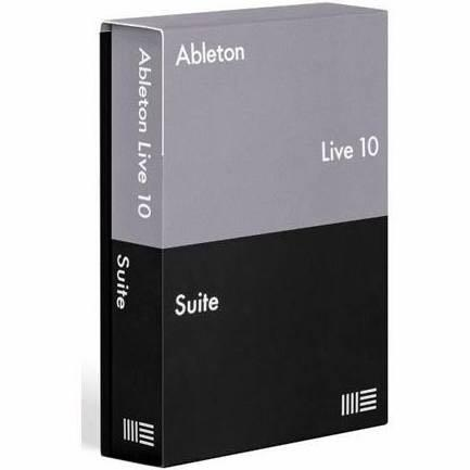 Ableton Live 10.1.25 Suite...The Latest In Recording Technology