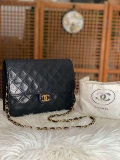 Chanel Classic Vintage