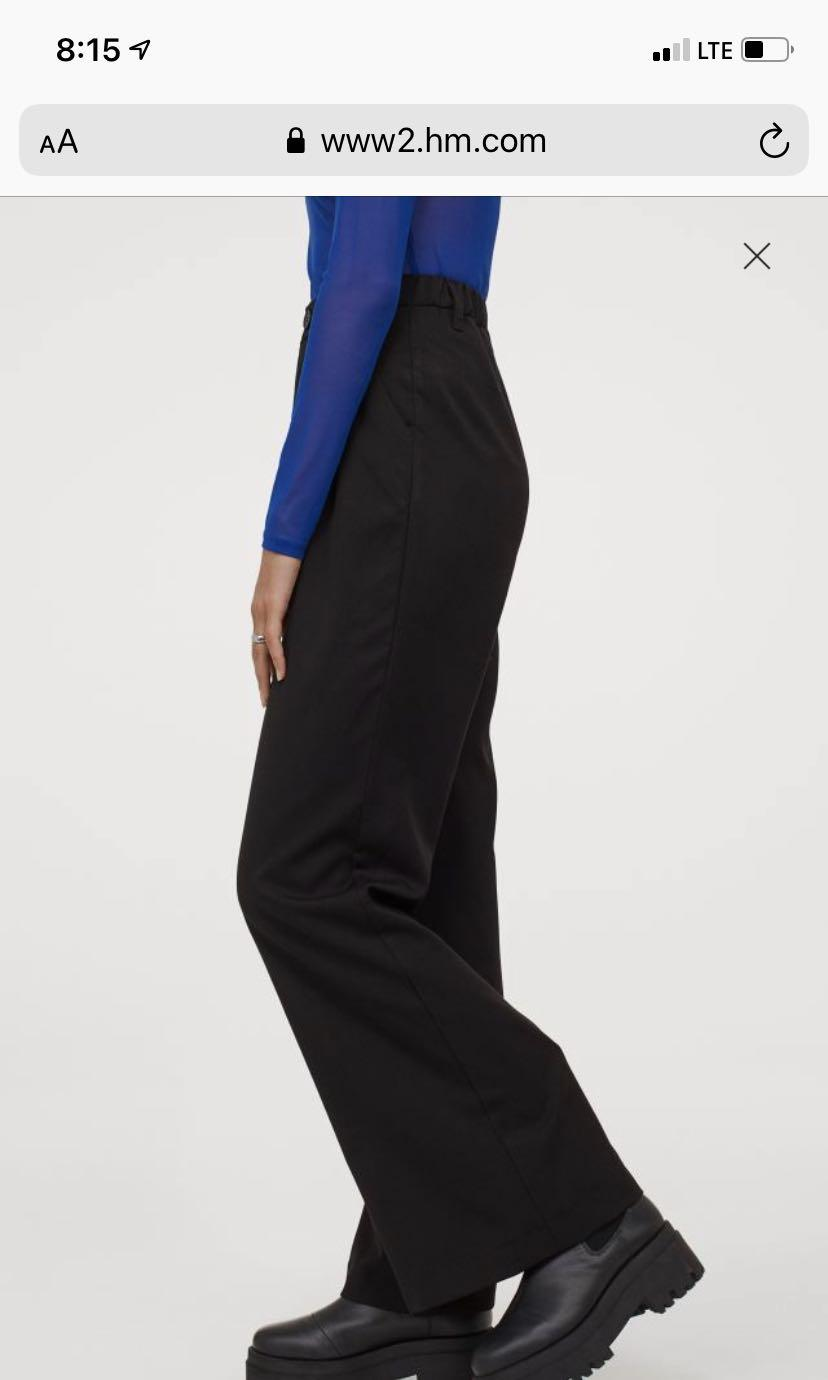 Dress pants Size 2 ( Brand new with tag )