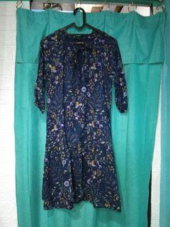 Dress.vgc...Ori GAP...size S ld 100cm