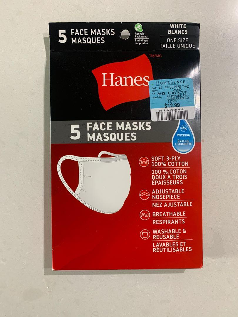 Face Mask - x3