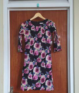 Flower Dress Mint