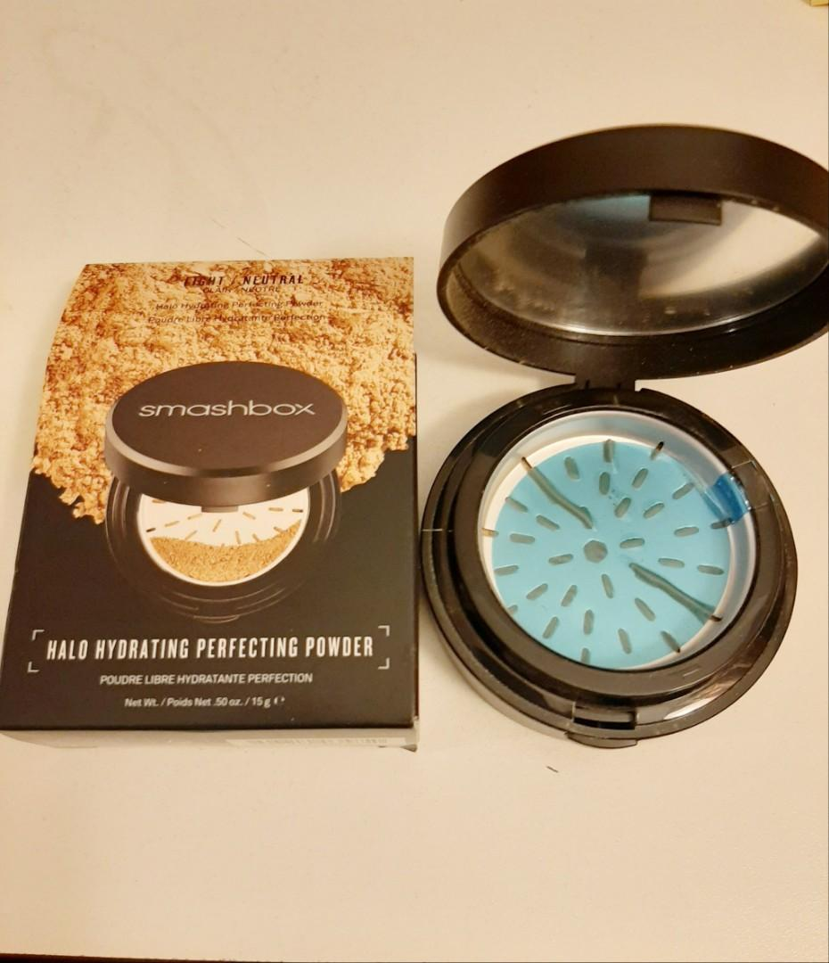 ◆New◆Hydrating Perfecting Powder