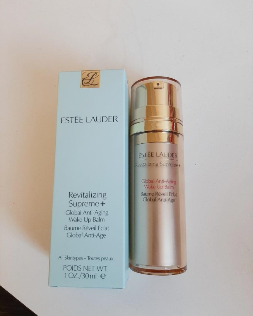 ◆New◆Revitalizing Supreme +(Estee lauder)