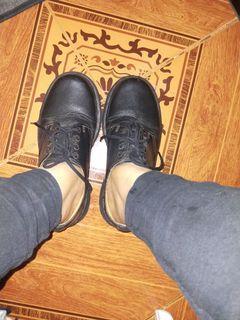 Orig Dr. Martens shoes
