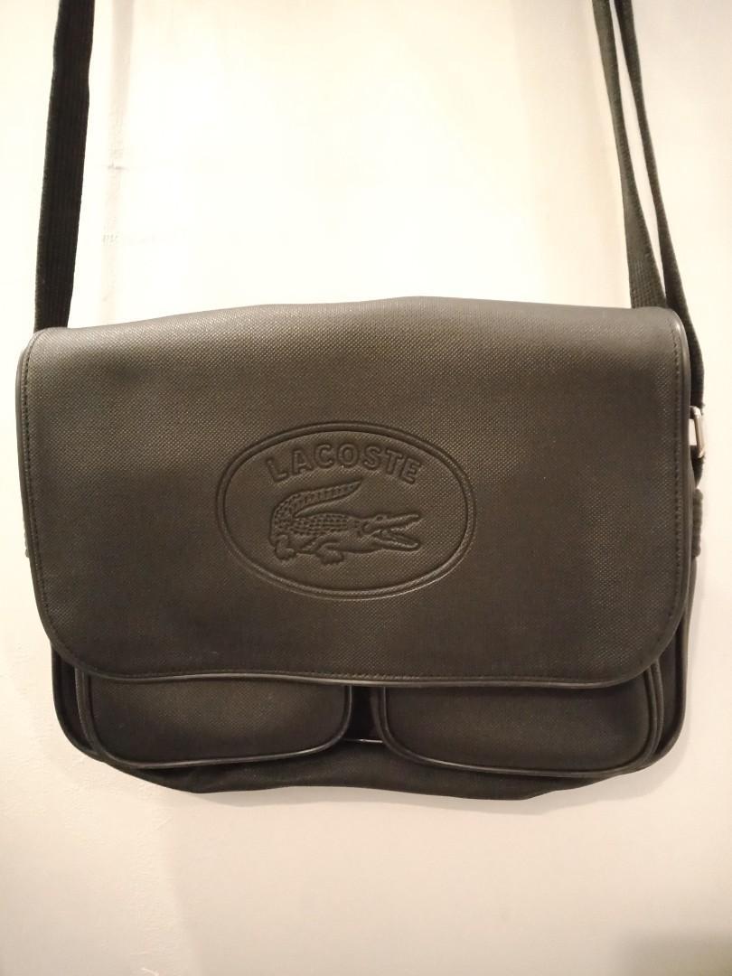 women/'s leather bag............ 062 Vintage MESSENGER LEATHER BAG