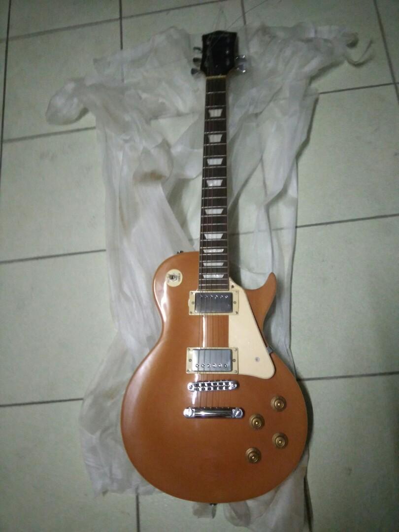 Palomar電吉他