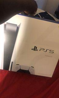 Ps5 for $550