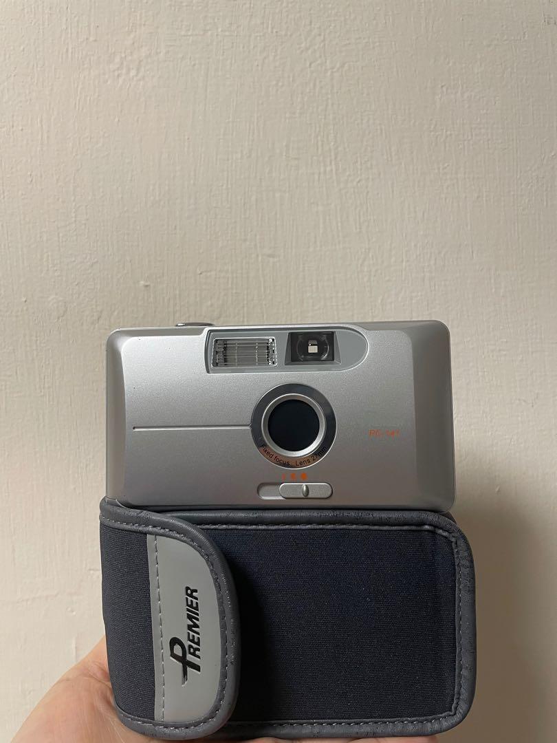 底片相機全新
