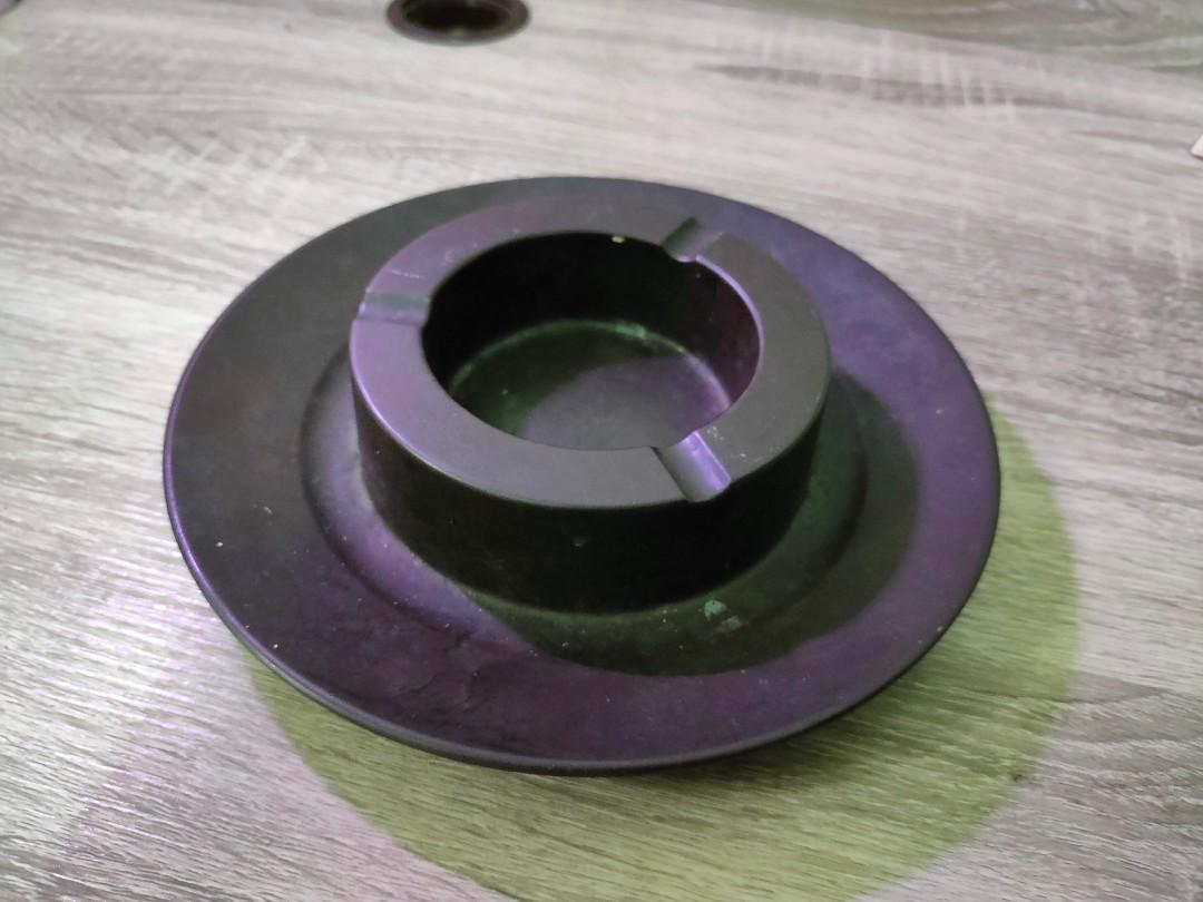 塑膠煙灰缸
