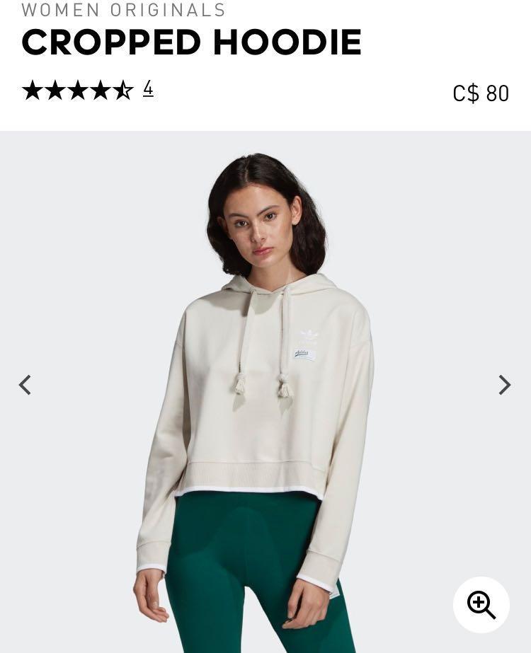 ⭒ bnwt adidas sweater ⭒
