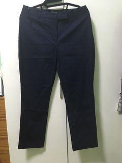🆕 Debenhams navy blue slacks