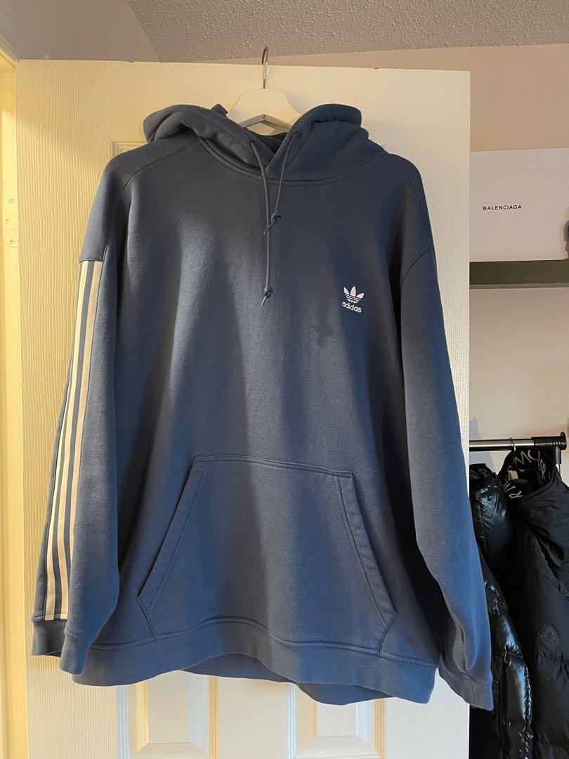 Adidas Hoodie Mens M