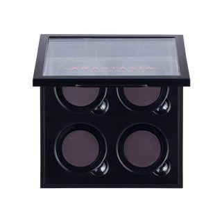 現貨ANASTASIA BEVERLY HILLS ABH四格 磁性眼影空盤 Eye Shadow Palette