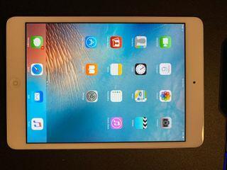 Apple iPad Mini 16GB Silver