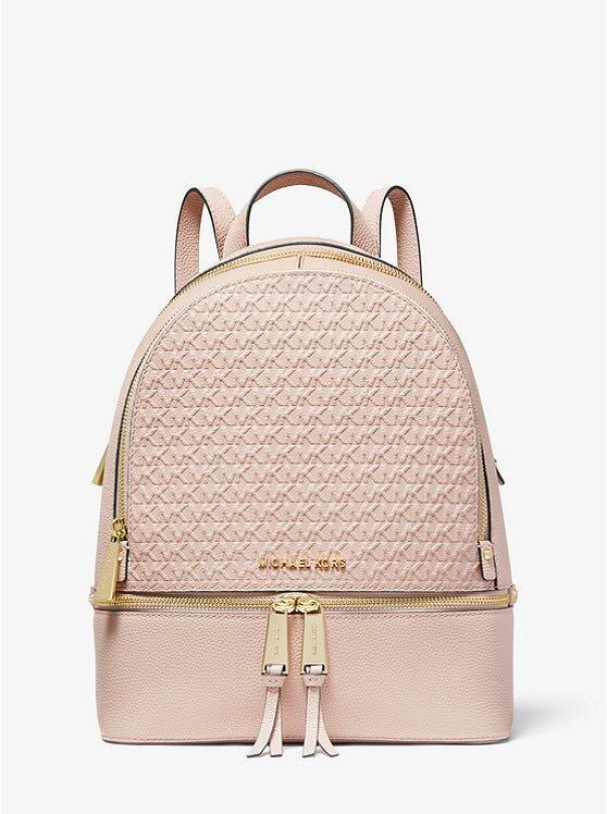 Authentic New Michael Kors Backpack