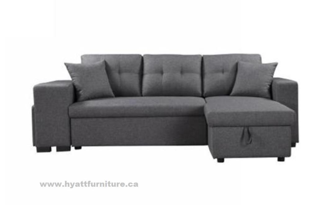 Brand new Modern Sectional Sofa Bed