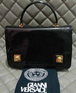 GIANNI VERCASE handbags Authentic Db
