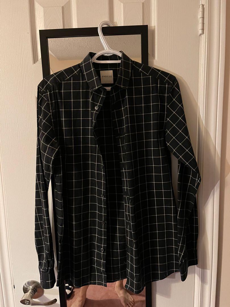 Jack & Jones Dressshirt Mens S