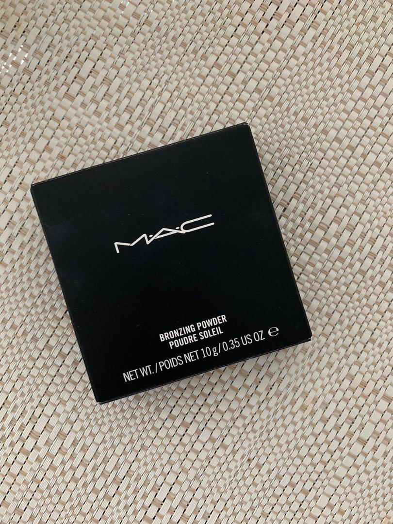 MAC Bronzing Powder/Bronzer - Bronze