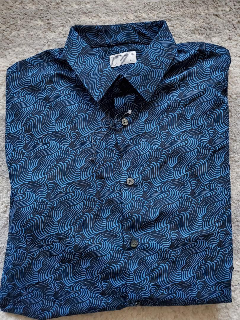 Men's Tiger of Sweden Shirt