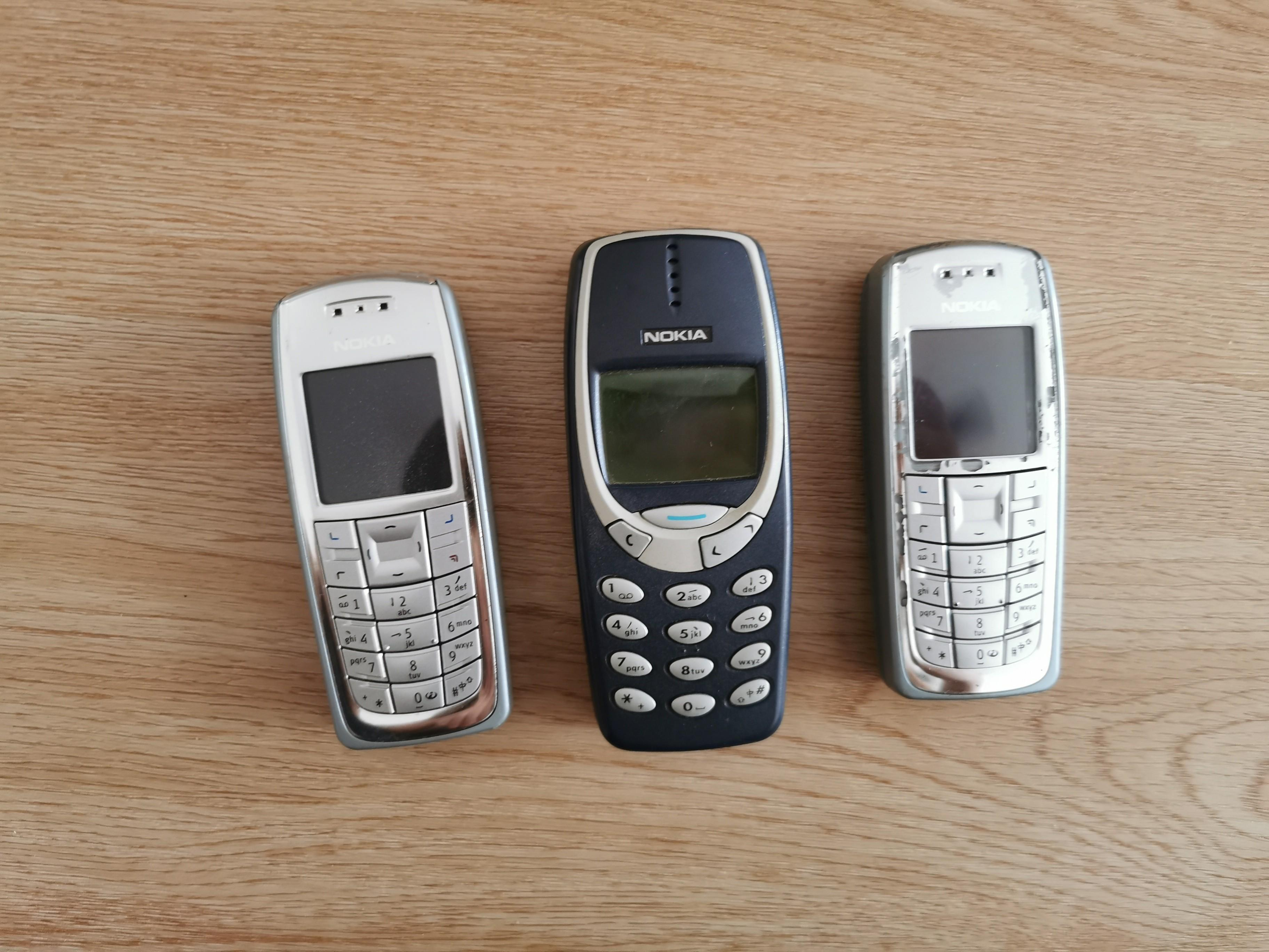 Old Nokia Phones Mobile Phones Tablets Others On Carousell
