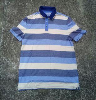 P100 Each Men's Polo Shirts