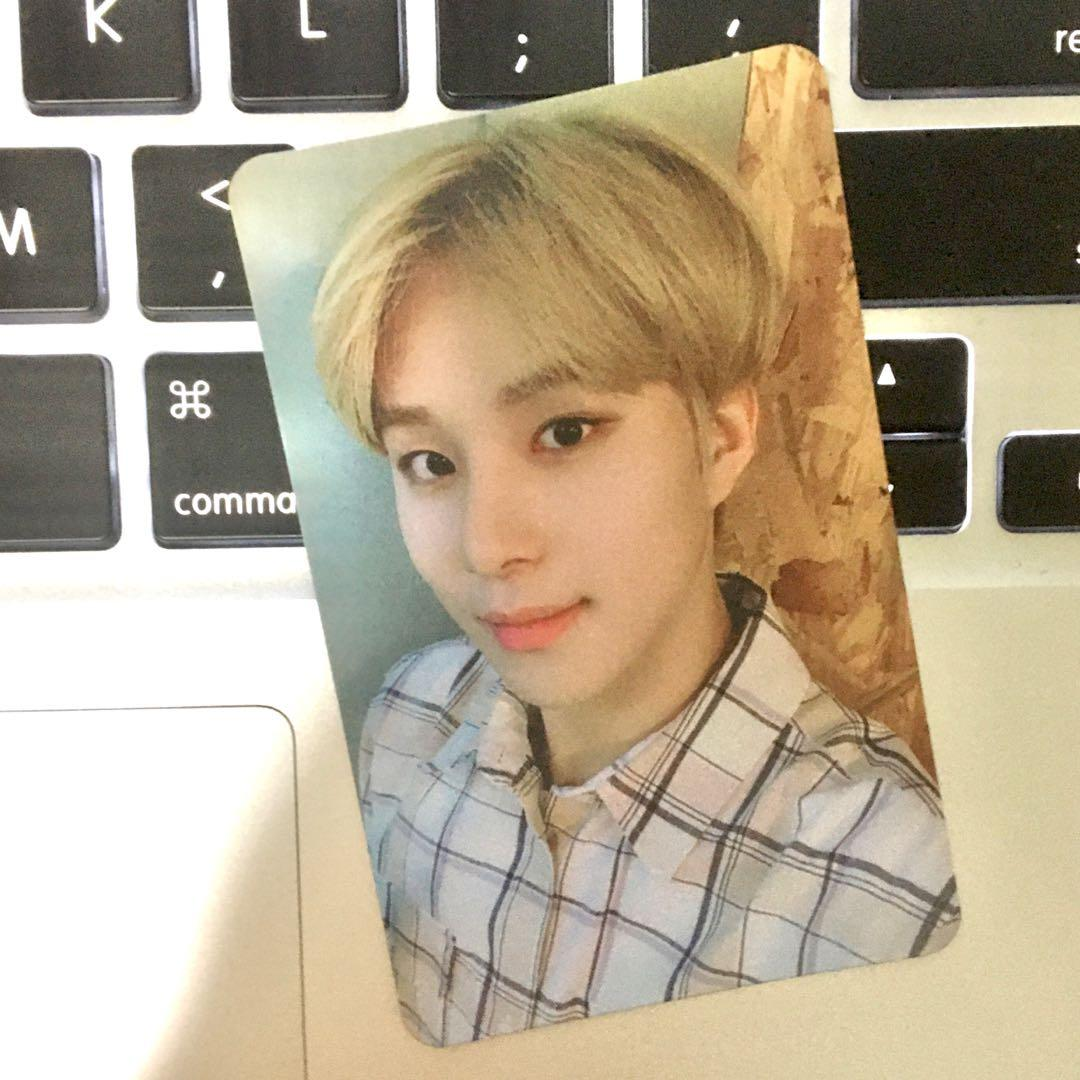 pc jungwoo SUPERHUMAN