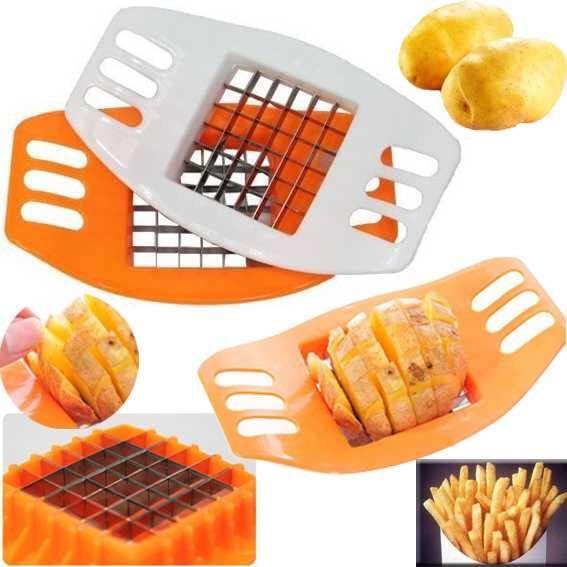 Pemotong Kentang Unik / Potato Slicer / Slicer Chopper