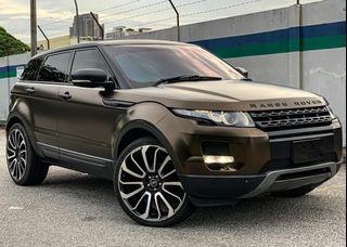 Range Rover Sports Cars Carousell Malaysia