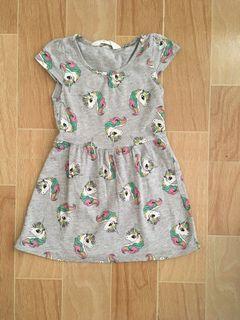 SALE! H&M dress 2-3Y
