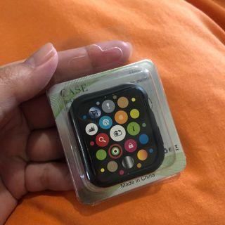 Silicone frosted untuk apple watch 42/44mm