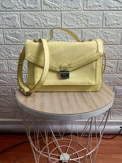 NEW YEAR SALE NETT PRICE Sling bag pastel forever 21 authentic