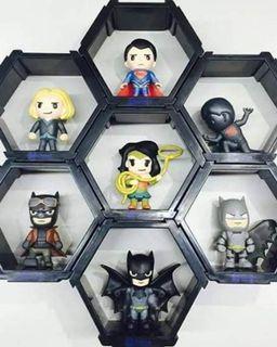 SM Cinema Collectibles Justice League