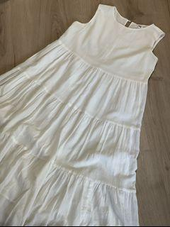 Uniqlo A line dress