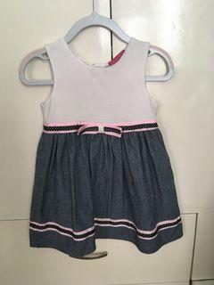 Vitamins Kids dress 2T