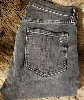Women's Rag and Bone Skinny Jeans