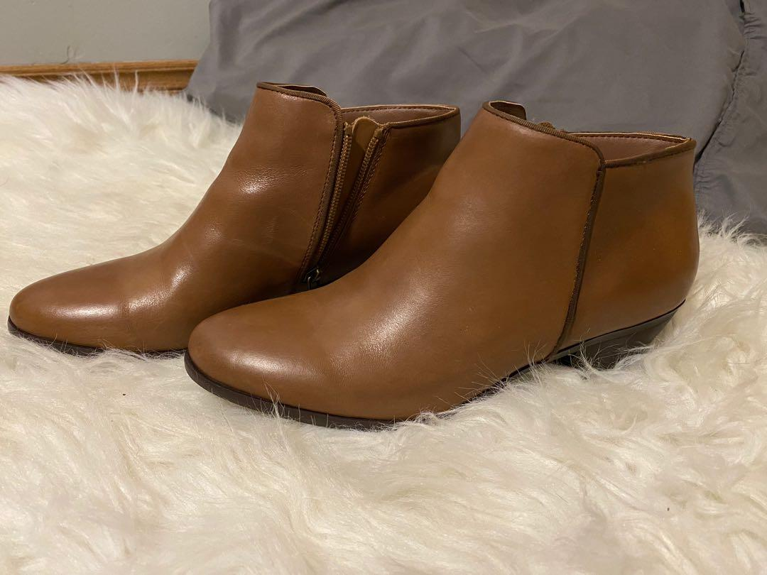 Brand new Booties Size 8M