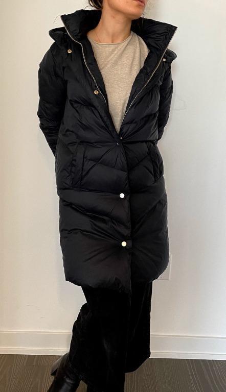 Caroll Paris, Woman Winter jacket