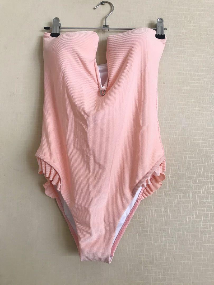 Cotton on swimsuit