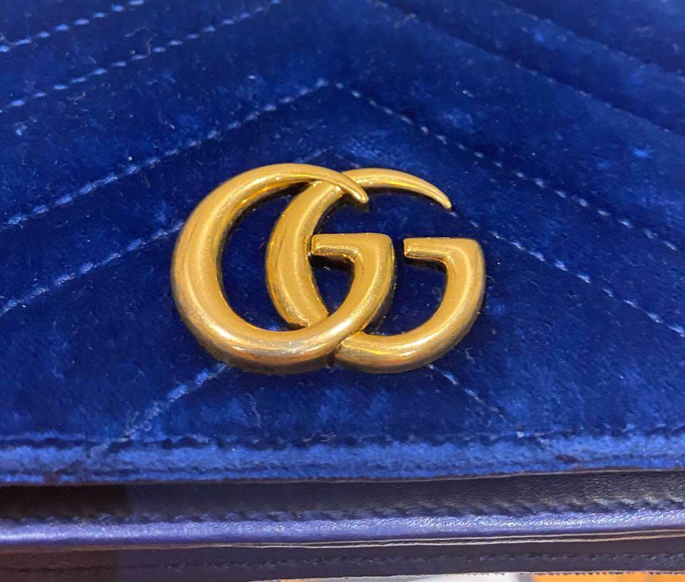 Gucci purse new
