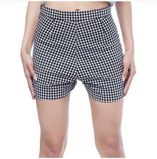 Hot pants premium